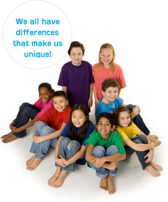 Help your child discover their own natural abilities and tendencies